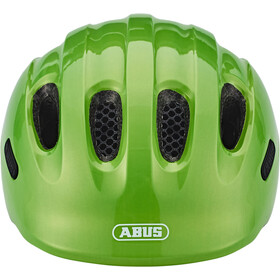 ABUS Smiley 2.0 Casco Niños, sparkling green